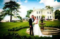 Ollie and Helen - Coombe Raleigh and Deer Park