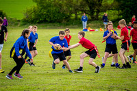 HPS Tag Rugby East Devon Finals 2017