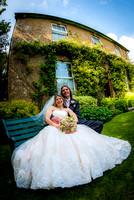 Donna and Phil - Halesbury Mill