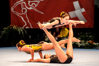 Swiss Acro Cup - Day 1