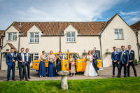 Maria and Andy - Aldwick Court Farm